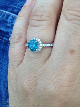 Engagement ring