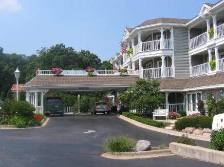 Beautiful Geneva Inn
